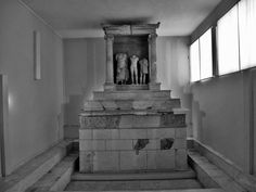 VISIT GREECE| Piraeus Archaeological Museum, #Piraeus #museum #travel #greece Visit Greece, Our Legacy, Planet Earth, Planets, Objects, Museum, Sculpture, Travel, Viajes