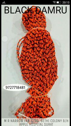 BLACK DAMRU PH 9727718481