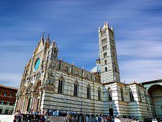 Duomo di Siena by Pieter Arnolli on 500px