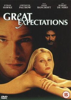 Gratis Great Expectations film danske undertekster