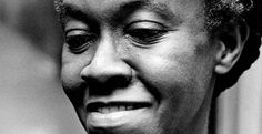 This Renown Poet And Novelist Became The First Black Pulitzer Prize Winner