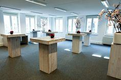 Werkplek huren in een hoogwaardig kantoorpand te Leidsche Rijn?