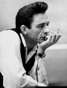 Remembering Johnny Cash: 10 Things You Might Not Know About Him - Biography.com  - for dad