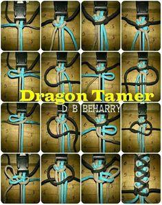 Solomons dragon