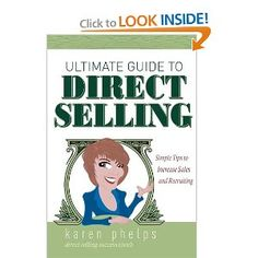 Home - Direct Sales Moms