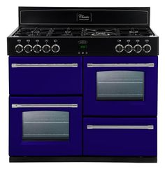 Belling Classic 100GT Gas Range Cooker 444441440