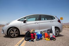 The Best Gear for Your Road Trip | The Wirecutter