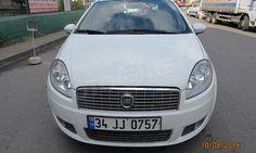LINEA LINEA ACTIVE PLUS 1.3 MULTIJET 95 E5 2012 Fiat Linea LINEA ACTIVE PLUS 1.3 MULTIJET 95 E5
