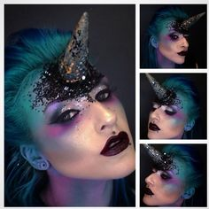 unicorn makeup - Google Search