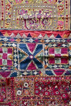 Tribal indian textile, hippie bohemian style