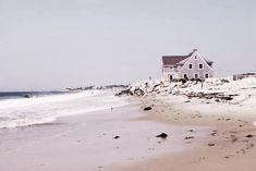 I so need a beach house!