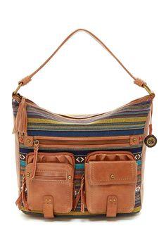 The Sak | Iris Hobo Handbag | Nordstrom Rack