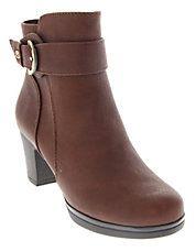 Keepsake Ankle Boots