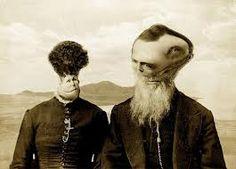 strange victorian photographs - Google Search