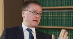 Northern Ireland attorney general: Same-sex marriage is a matter of pure social policy