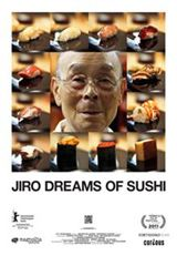 You have to fall in love with your job.  You must dedicate you life to mastering your skill  - Jiro Ono