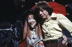 Pictures & Photos from H. Pufnstuf (TV Series ) loved Jimmy and his magic flute, was terrified of Witchy poo! Hr Puff N Stuff, Candace Cameron Bure, Phil Collins, Childhood Days, Old Shows, I Love Lucy, Michael J, Pop Group, Picture Photo