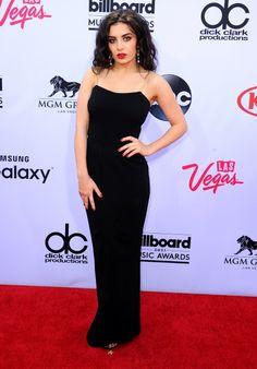 Charli XCX At The Billboard Music Awards, 2015