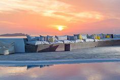 Boheme Mykonos Hotel, Mykonos, Greece
