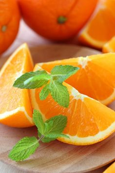 Peppermint Mandarin Holiday Lip Balm Recipe - The Aromahead Blog