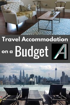 Adoration 4 Adventure's top 6 tips for finding travel accommodation on a budget. Methods we regularly use to find low cost or free travel accommodation.