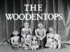 Watch With Mother - The Woodentops (Horseshoe) : BBC : Free Download & Streaming