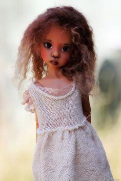 Kaze Kidz BJD Nyssa by Kaye Wiggs...a great series of cute dolls