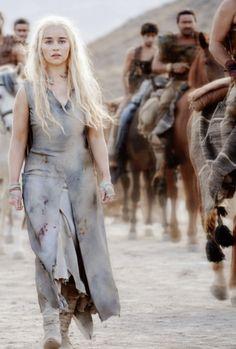 Daenerys 6*3