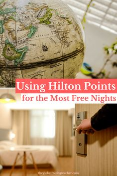 Redeem Hilton Points in Geographic Sweet Spots for the Most Nights - Do you have Hilton Honors points and want to redeem them for maximum value? Here are 3 destination ideas where you can use Hilton points to pay for an entire vacation. Hotel Rewards, Travel Rewards, Warsaw City, Credit Card Hacks, Book Cheap Hotels, Best Travel Credit Cards, Before You Fly, Choice Hotels, Flight And Hotel
