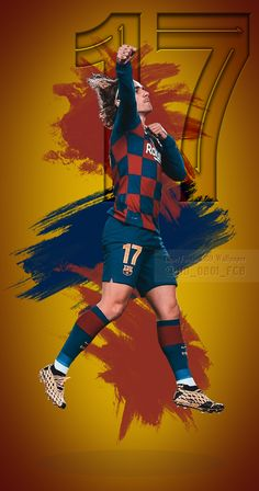 Barcelona Players, Barcelona Soccer, Antoine Griezmann, Football And Basketball, Football Players, Camp Nou, Fc Barcelona Wallpapers, Latest Football News, Soccer Pictures