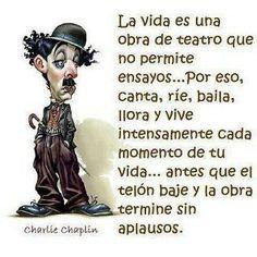 la vida. #frases