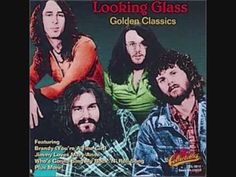 LOOKING GLASS- BRANDY (YOURE A FINE GIRL)  Bottoms up, Chloe.    '72 was the year of genius.this is Mozart 2.0  Bottoms up again, Chloe
