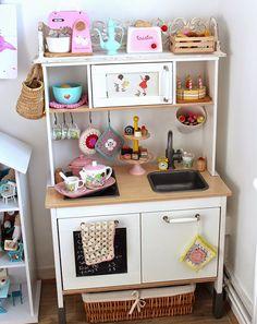 The best IKEA Kids Kitchen Hacks