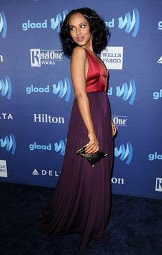 Fab+Five:+Great+Dresses+From+The+GLAAD+Awards+And+More