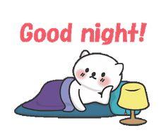 so jaaa 👻 Good night have a lovely sleep 😘 Cute Good Night, Good Night Gif, Good Night Image, Cute Couple Cartoon, Cute Love Cartoons, Cute Cartoon, Good Night Greetings, Good Night Messages, Cute Love Pictures