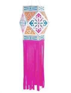 Akash Kandil / Paper Lantern -  Free shipping!!