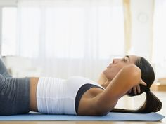 Abs, Core, and Love Handles Workouts   Everywhere - DailyCandy