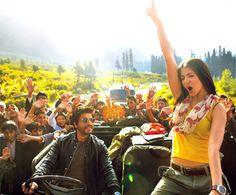 Making of Jiya Re from Jab Tak Hai Jaan http://ndtv.in/QdUIOE
