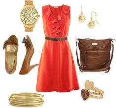 """""""Young Professional Attire"""" by alanad23 on Polyvore"""