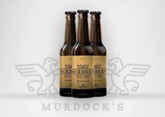 Cerveza Murdock's Montevideo