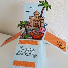https://flic.kr/p/tupJU8 | Happy birthday! Lets go to the beach!