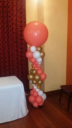 Balloons And More, Big Balloons, Wedding Balloons, Birthday Balloons, Balloon Columns, Balloon Wall, Balloon Arch, Ballon Decorations, Birthday Party Decorations