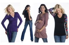 Sulee Tops and Lilac Bottoms 42-73% off on #babysteals