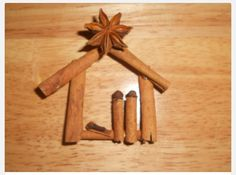 Nativity Ornament by jenniebaker on Etsy Nativity Ornaments, Christmas Nativity Scene, Childrens Christmas, Nativity Crafts, Christmas Love, Nativity Scenes, Etsy Christmas, Felt Ornaments, Christmas Crafts For Gifts