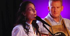 Joey+Rory are the perfect example of putting your faith and love in the Lord. And hearing them sing 'Jesus Paid It All' is beyond beautiful. Please continue to pray for this couple and their family!