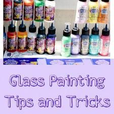 DecoArt Blog - Article - Multi-Surface Satin Tips Plus GIVEAWAY