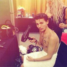 Louis ❤