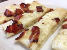 Trader Joe's Bacon Cheese Bread Recipe By Home Style Austin