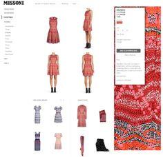 Missoni New Online   Maglifico
