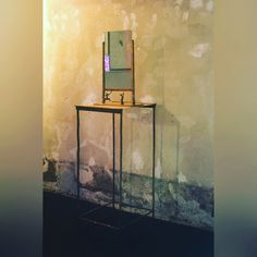 "A new beautiful piece by Simone Ricart ""Poggio Reale"" mirror (2008) has arrived at Erastudio Apartment Gallery #erastudio #erastudioapartmentgallery #designgallery #apartmentgallery #gallery #collectibledesign #simonericart #contemporarydesign #design #mirror #art #arte #artadvisor #artdealer #artcurator #artconsultant #bronze #italiandesign #italianartist #artlover #designer #stylist #designart #milan #italy"